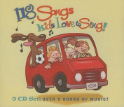 118 Songs Kids Love to Sing [Box]