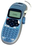 LT100-H Letratag Label Machine Handheld Blue