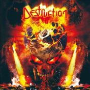 The Antichrist [Digipak]