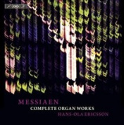 Messiaen - The Complete Organ Music [CD Box Set]