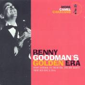 Benny Goodman's Golden Era, Vol. 3