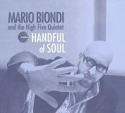 Handful of Soul [Digipak]