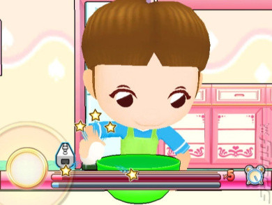 Cooking Mama 2 World Kitchen