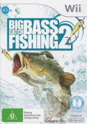Big Catch Bass Fishing 2 GAME ONLY