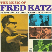 The Music Of Fred Katz