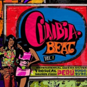 Cumbia Beat, Vol. 1