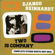Two Is Company/Complete Studio Duets 1937-1942