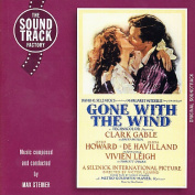 Gone with the Wind [Soundtrack Factory]