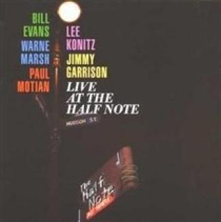 Bill Evans & Lee Konitz - Play The Arrangements Of Jimmy Giuffre