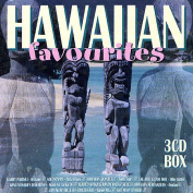 Hawaiian Favourites