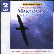 Musical Journey With the Mantovani Orchestra