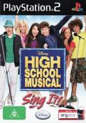 High School Musical : Sing It