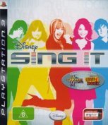 Disney Sing It Camp Rock