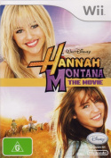 Hannah Montana The Movie Game