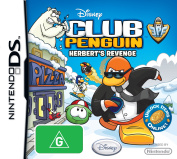 Disney Club Penguin Herberts Revenge