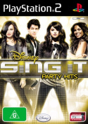 Disney Sing It Party Hits