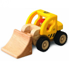 Wonderworld Wooden Mini Loader