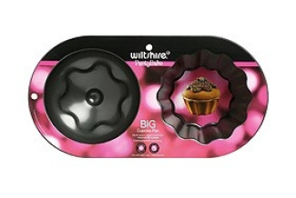 Wiltshire Party Big Cupcake Pan
