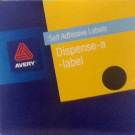 Avery Clear Label L7563-25