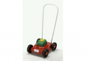 Metal Mighty Mower