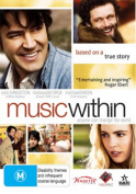 Music Within [Region 4]