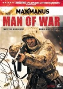 Man Of War [Region 4]