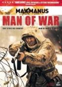 Man Of War [Region 4]