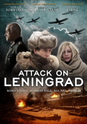 Attack On Leningrad [Region 4]