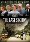 The Last Station [Region 4]