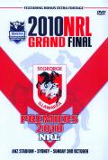 NRL Premiers 2010 - Sydney Roosters & St George [Region 4]