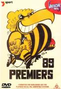 AFL - 1989 Premiers: Hawthorn [Region 4]