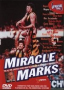 MIRACLE MARKS AFL [Region 4]