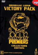 AFL - Brisbane Lions Victory Pack [Region 4]