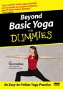 Beyond Basic Yoga For Dummies [Region 4]