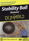 Stability Ball for Dummies [Region 4]