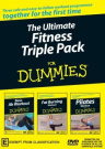 The Ultimate Fitness Triple Pack For Dummies, [Region 4]