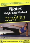 Pilates Weight-Loss Workout for Dummies