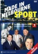 Made in Melbourne: Sport [Region 4]