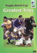 Rugby Union's Greatest Tries of World Cup History