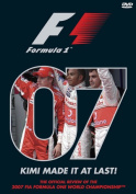 Formula One Official Season Review 2007 [Region 4]