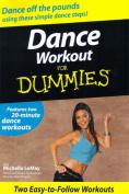 Dance Workout For Dummies [Region 4]