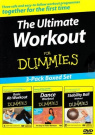 The Ultimate Workout  Triple Pack For Dummies [Region 4]
