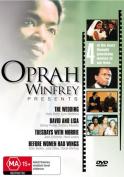 Oprah Winfrey Presents [Region 4]