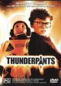 Thunderpants [Region 4]