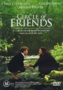 Circle Of Friends [Region 4]