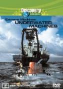 Extreme Machines [Region 4]
