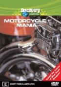 Motorcycle Mania [Region 4]