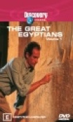 The Great Egyptians - Vol 1 [2 Discs] [Region 4]