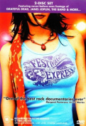 Festival Express [2 Discs] [Region 4]