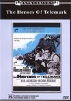 Heroes of Telemark - Rank Classic War Collection 4
